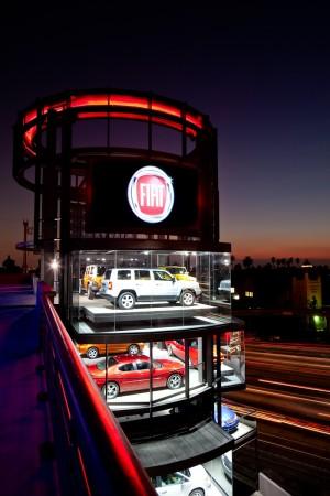 Motor Village La >> Fiat Motor Village Goandride Com