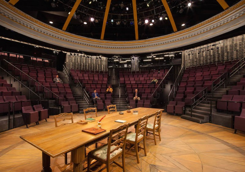 Lightswitch Writers Theatre Opens In Chicago Area With